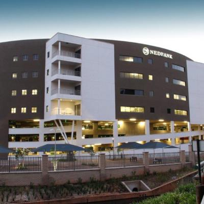 Nedbank Lakeview Office Park 5